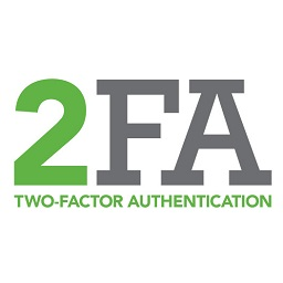 """2FA"" Two Factor Authentication. How to get it"
