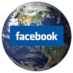 One third of everyone on Earth uses a Facebook product every month