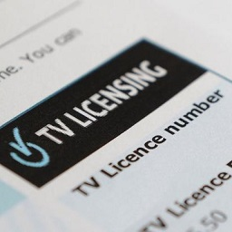 TV licence email scam